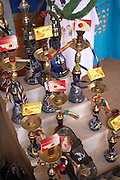 Hookahs for sale on Kitchener's Island, Aswan, Egypt
