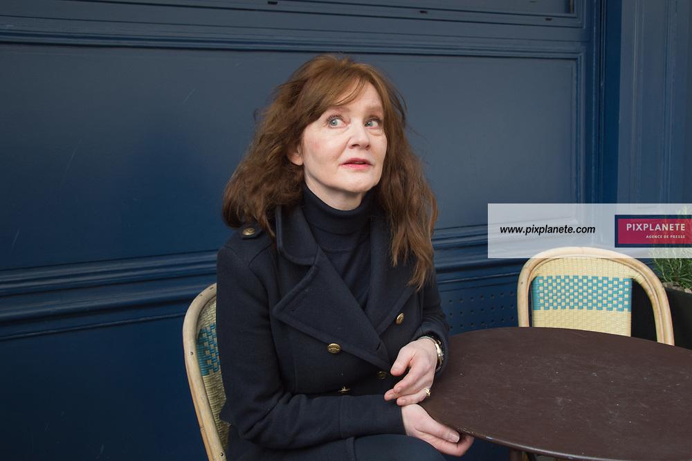 Audur Ava Olafsdottir  Prix Medicis étranger Prix Medicis 2019 Vendredi 8 Novembre 2019 restaurant la Méditerranée  Paris