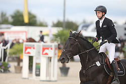 Spits Thibeau, BEL, Impress-K van't Kattenheye Z<br /> 6 years old Horses<br /> BK Young Horses Gesves 2021<br /> © Hippo Foto - Julien Counet