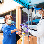 San Ysidro Health Tribute 2020