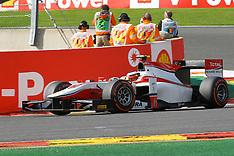 2014 GP2 rd 08 Spa-Francorchamps