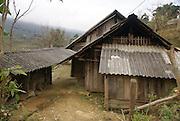 Vietnam, Sapa village