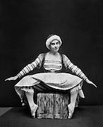 Lydia Lopokova, 1919