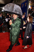 Alan Yentob, 50th Annual Bafta television awards, Grosvenor House. London. 18 April 2004. ONE TIME USE ONLY - DO NOT ARCHIVE  © Copyright Photograph by Dafydd Jones 66 Stockwell Park Rd. London SW9 0DA Tel 020 7733 0108 www.dafjones.com