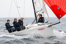 , Kiel - Maior 28.04. - 01.05.2018, J 70 - Buddy - GER 981 - Matteo WOLGAST - Mühlenberger Segel-Club e. V嫪