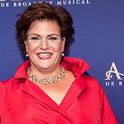 NLD/Scheveningen/20190922- Premiere Musical Anastasia, Marjolijn Touw