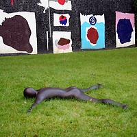 Asia, Japan, Hakone. Hakone Open Air Museum.
