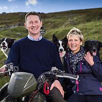 RHASS - Ian & Patsy Hunter