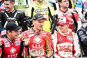 Martin JESSOPP, GBR, Tak Chun Group by PBM DUCATI 1199 PANIGALE,John MCGUINNESS, GBR, Tak Chun Group by PBM DUCATI 1199 PANIGALE, Mick SCHUMACHER, GER, SJM Theodore Racing by PREMA Dallara-Mercedes<br /> <br /> 65th Macau Grand Prix. 14-18.11.2018.<br /> Suncity Group Macau Motorcycle Grand Prix - 52nd Edition.<br /> Macau Copyright Free Image for editorial use only