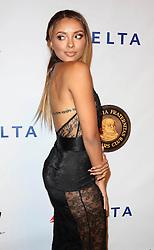 Kat Graham at The Friars Club Entertainment Icon Award.<br /> (NYC)