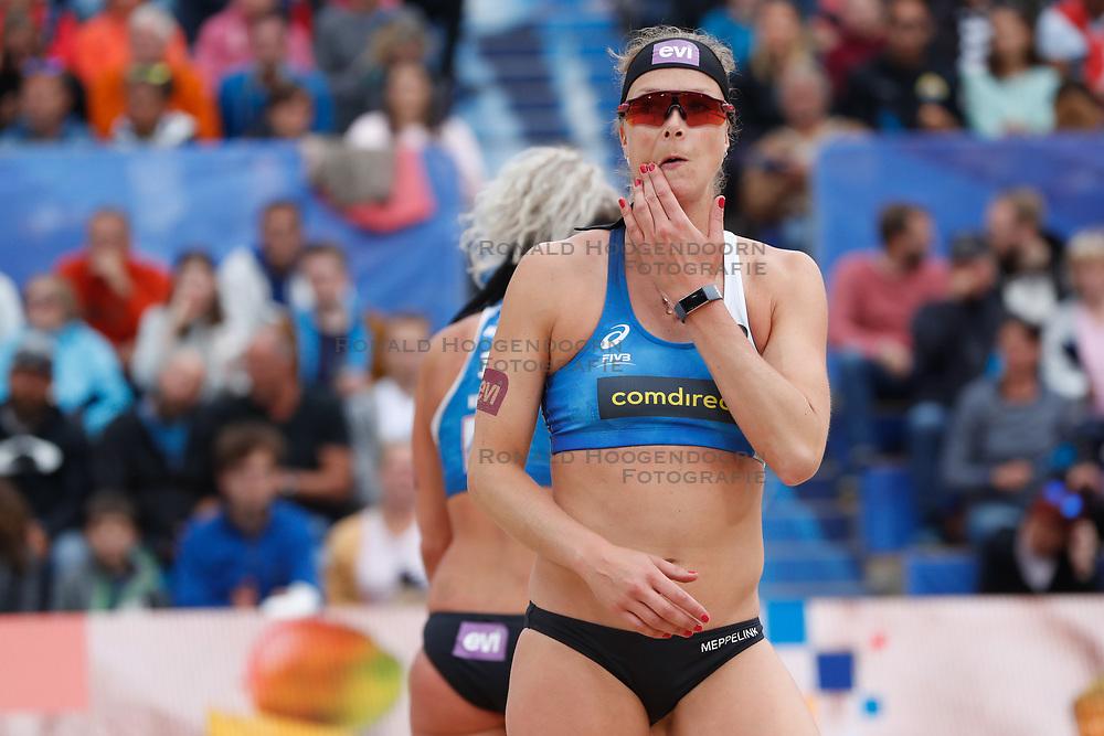 20190704 DEU: World Champs Hamburg 2019: Hamburg<br /> Sanne Keizer (NED,1), Madelein Meppelink (NED,2)<br /> ©2019-FotoHoogendoorn.nl / Pim Waslander