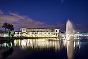 University of Miami Student Activities Center