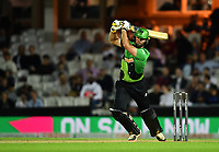 Cricket - 2021 Inaugural The Hundred: Men - The Eliminator - Southern Brave vs Trent Rockets - The Kia Oval - Friday 20th August 2021<br /> <br /> Southern Braves' Ross Whiteley in action during todays play.<br /> <br /> COLORSPORT/Ashley Western
