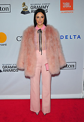 NEW YORK, NY - JANUARY 27: Tony Danza at the Clive Davis and Recording Academy Pre-Grammy Gala and Grammy Salute to Industry Icons Honoring Jay-Z on January 27, 2018 in New York City. CAP/MPI/JP ©JP/MPI/Capital Pictures. 27 Jan 2018 Pictured: Kacey Musgraves. Photo credit: JP/MPI/Capital Pictures / MEGA TheMegaAgency.com +1 888 505 6342