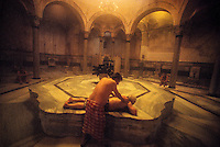 Cagaloglu Hamami (Turkish Bath), Sultanahmet, Istanbul, Turkey