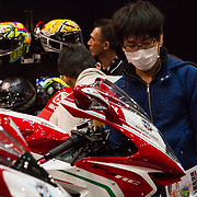 2017 Tokyo Motorcycle Show