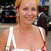 NLD/Hilversum/20050522 - Uitreiking Coiffure awards 2005, Inge Iepenburg