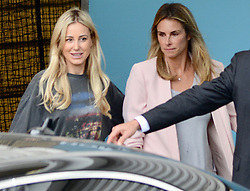 EXCLUSIVE: Former vice-captain of the Australian cricket team, David Warner leaves his press conference with wife Candice, and PR maven Roxy Jacenko. 31 Mar 2018 Pictured: David Warner, Candice Warner, Roxy Jacenko. Photo credit: MEGA TheMegaAgency.com +1 888 505 6342