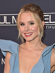 2017 Baby2Baby Gala. 3Labs, Culver City, California. 11 Nov 2017 Pictured: Kristen Bell. Photo credit: AXELLE/BAUER-GRIFFIN / MEGA TheMegaAgency.com +1 888 505 6342