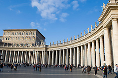 The Vatican, Holy See