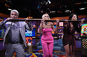 """August 04, 2021 - NY: Bravo's """"Watch What Happens Live With Andy Cohen"""" - Episode: 18133"""