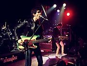 The Stranglers Live London 1976