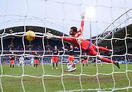 Huddersfield Town v Fulham 160116