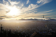 500px Photo ID: 4397169 - sutro tower dominating the sf city skyline