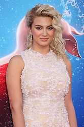 Tori Kelly, Universal Pictures film premiere for Sing at LA Live (Los Angeles, CA.)
