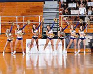 FIU Golden Dazzlers (Feb 09 2011)