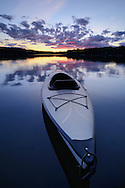 Vaughn Lake <br /> Glennie, Michigan