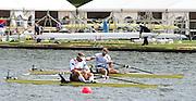 Amsterdam. NETHERLANDS.   CZE M1X, Ondrej SYNEK, Gold Medalist Men's Single scull.  De Bosbaan Rowing Course, venue for the 2014 FISA  World Rowing. Championships. 14:10:08  Sunday  31/08/2014.  [Mandatory Credit; Peter Spurrier/Intersport-images]