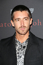 © Licensed to London News Pictures. 03/09/2014, UK. Miles Kane, John Varvatos - Flagship European London store launch party, Conduit Street, London UK, 03 September 2014. Photo credit : Richard Goldschmidt/Piqtured/LNP