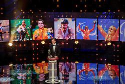 21-12-2016 NED: Sportgala NOC * NSF 2016, Amsterdam<br /> In de Amsterdamse RAI vindt het traditionele NOC NSF Sportgala weer plaats / Lodewijk Ascher