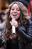 Mariah Carey TODAY Show