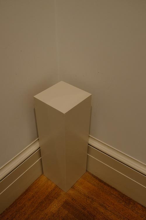 Corner of No. Concern No. 2 in the Met.