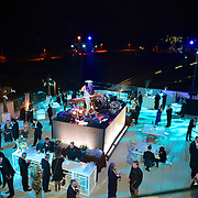 RIVIERA-J.Craig Venter Gala-2013