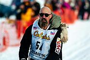 Paul Ellering - Iditarod 2006