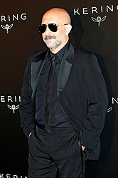 May 19, 2019 - Cannes, Alpes-Maritimes, Frankreich - Gaspar Noe at the Kering and Cannes Film Festival Official Dinner during the 72nd Cannes Film Festival at Place de la Castre on May 19, 2019 in Cannes, France (Credit Image: © Future-Image via ZUMA Press)