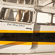 Cheryl owns a single engine Cessna that she plans to fly to Arizona and retire at a community built around an airstrip.