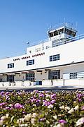 Long Beach Airport California (LGB)