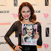 NLD/Amsterdam/20121001- Uitreiking Bachelorette List 2012, winnares Lonneke Engel