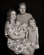 Harrison Family Photo-shoot