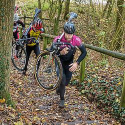 OLDENZAAL (NED) wielrennen <br />Patrick Somsen