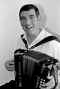 Killarney Musician Tim Brosnan<br /> Now & Then - MacMONAGLE photo archives.<br /> Picture by Don MacMonagle -macmonagle.com<br /> Facebook - @killarneynowandthen