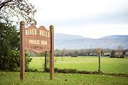 River Hills Subdivision