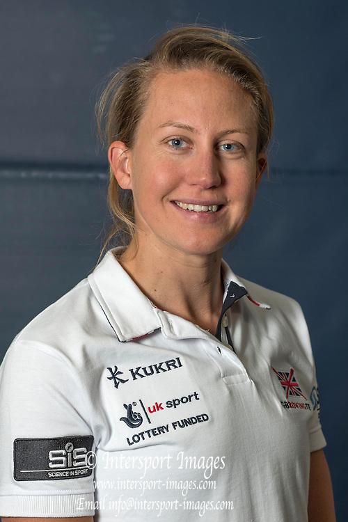 Caversham. Reading. Melanie WILSON, GBRowing  European Team Announcement, GB Training Base Reading. 13.05.2015. Wednesday. [Mandatory Credit: Peter Spurrier/Intersport-images.com