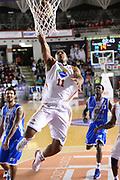DESCRIZIONE : Roma Lega serie A 2013/14 Acea Virtus Roma Banco Di Sardegna Sassari<br /> GIOCATORE : Jordan Taylor<br /> CATEGORIA : schiacciata<br /> SQUADRA : Acea Virtus Roma<br /> EVENTO : Campionato Lega Serie A 2013-2014<br /> GARA : Acea Virtus Roma Banco Di Sardegna Sassari<br /> DATA : 22/12/2013<br /> SPORT : Pallacanestro<br /> AUTORE : Agenzia Ciamillo-Castoria/ManoloGreco<br /> Galleria : Lega Seria A 2013-2014<br /> Fotonotizia : Roma Lega serie A 2013/14 Acea Virtus Roma Banco Di Sardegna Sassari<br /> Predefinita :