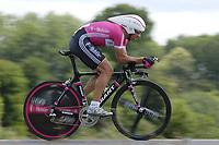 Sykkel<br /> Tour de France 2006<br /> Foto: Dppi/Digitalsport<br /> NORWAY ONLY<br /> <br /> CYCLING - UCI PRO TOUR - TOUR DE FRANCE 2006 - 08/07/2006<br />                           <br /> STAGE 7 - TIME TRIAL - SAINT-GREGOIRE>RENNES - SERHIY HONCHAR (UKR) / T-MOBILE