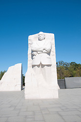 Martin Luther King Jr Memorial, Washington, DC, dc124532